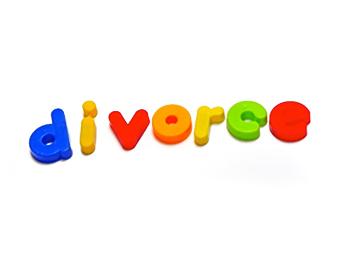 divorce co-parenting children tips