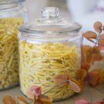 organizing tips : pasta