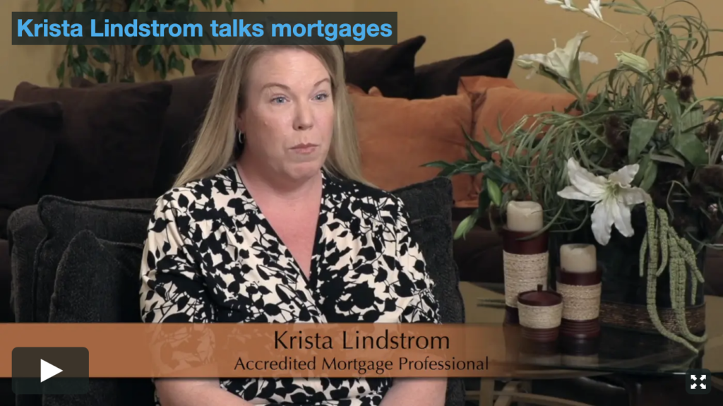 Krista Talks Divorce Mortgages and Home Ownership